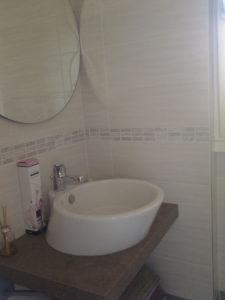 Lavabo bagno piccolo