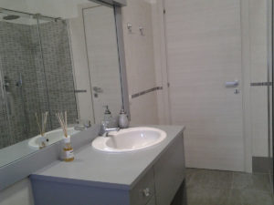 Lavabo bagno grande