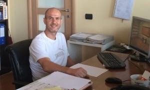 Marco Migliari
