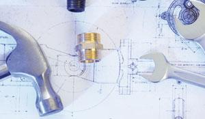 Progetto impianti idraulici