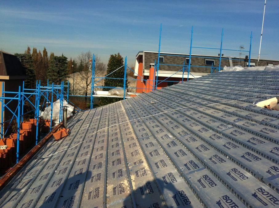 Rifacimento tetti milano coperture e coibentazione tetto - Valore commerciale immobile ...