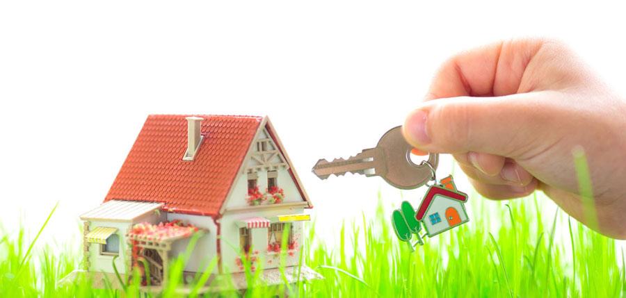 Casa ristrutturata con formula chiavi in mano