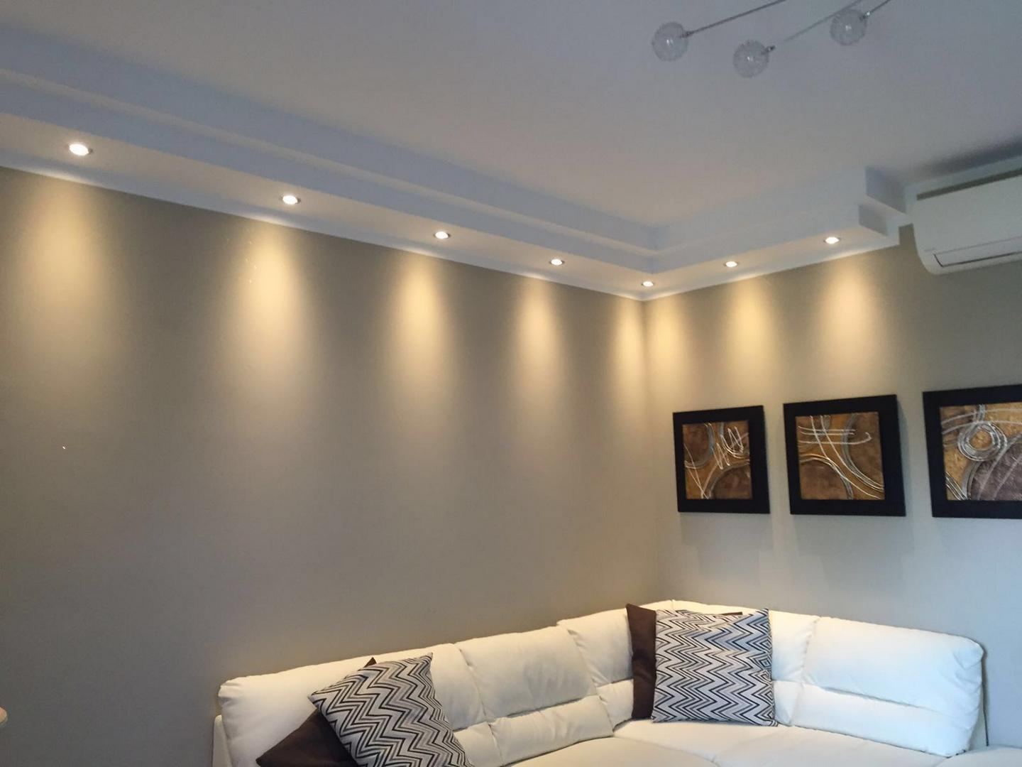 Preferenza Controsoffitto in cartongesso Milano - Posa cartongesso professionale FA25