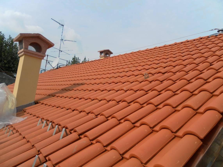 Rifacimento tetti milano coperture e coibentazione tetto milano - Valore commerciale immobile ...