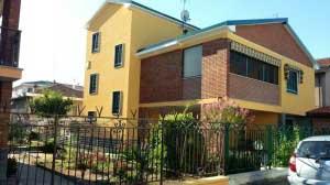 Ristrutturazione completa di villa a Milano