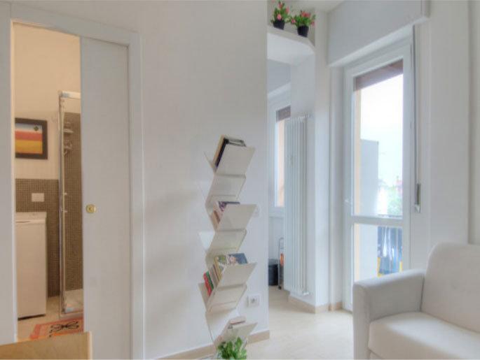 Appartamento ristrutturato2 migliari snc for Appartamento sinonimo