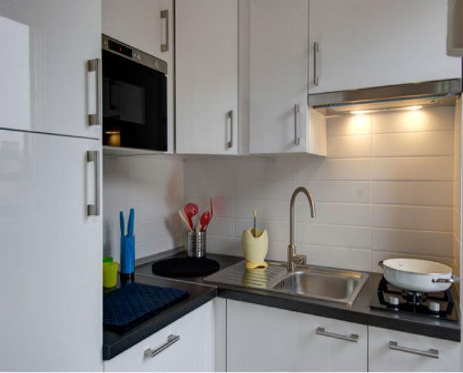 Appartamento ristrutturato4 migliari snc for Appartamento sinonimo