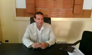 Enrico Migliari