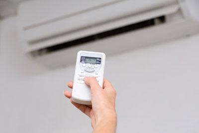 Sistema aria condizionata