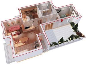 Impianti di allarme per casa sicurezza e videosorveglianza - Antifurti per casa ...