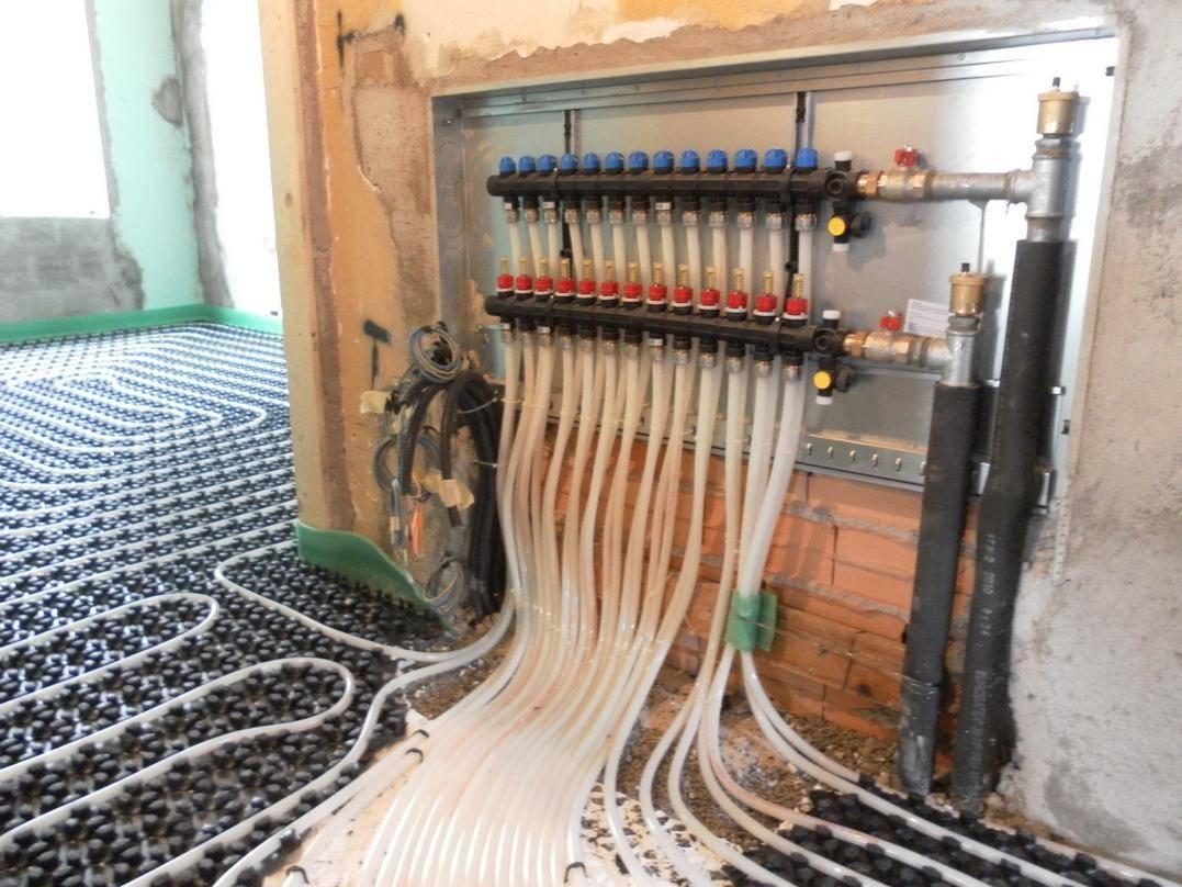 Ristrutturazione Riscaldamento A Pavimento riscaldamento a pavimento a milano e provincia.