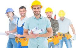 Addetti impresa edile professionali